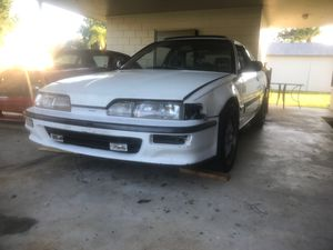 1990 Acura integra part out for Sale in Haines City, FL