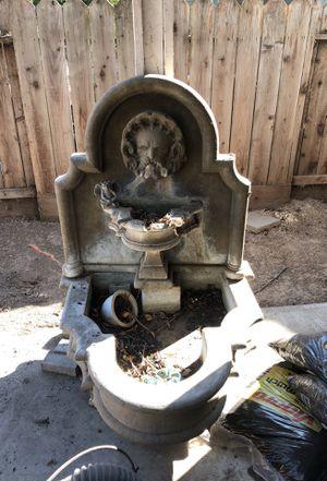 Water Fountain!! for Sale in Modesto, CA