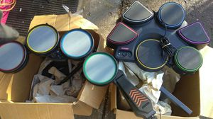 PS drum set for Sale in Madison Heights, MI