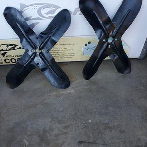 Radiator Fan for Sale in Moreno Valley, CA