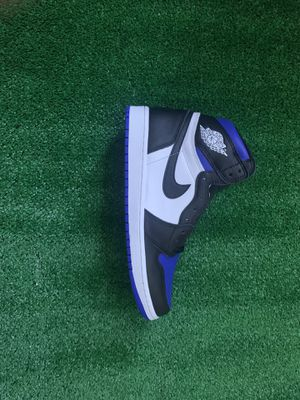 jordan 1 royal toe size 9,12,13 for Sale in Miami, FL