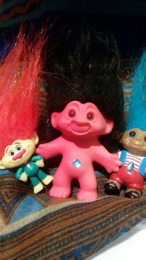 Trolls set 2 for Sale in Beaverton, OR