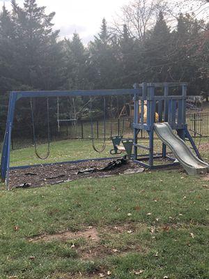 Swing Set for Sale in Herndon, VA