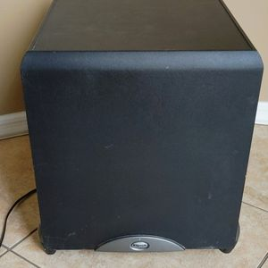 Klipsch Synergy Sub 12 Inch 650 Watts Subwoofer for Sale in Chandler, AZ
