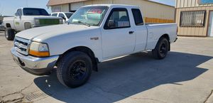 1999 Ford Ranger Pickup for Sale in Los Banos, CA