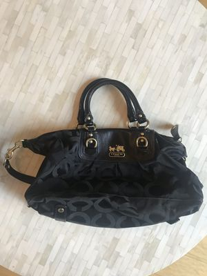 Coach purse! Great condition for Sale in Washington, DC