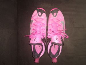 Think Pink' in the Kay Yow x Nike Zoom HyperRev 20 for Sale in Columbus, OH