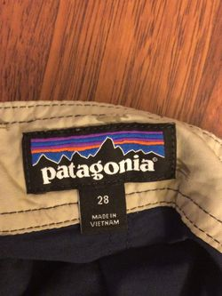 Patagonia Shorts And Shirt for Sale in Los Angeles,  CA