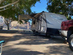 2014 travel trailer for Sale in Phoenix, AZ