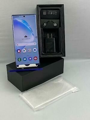Samsung Galaxy note 10 plus for Sale in WILOUGHBY HLS, OH