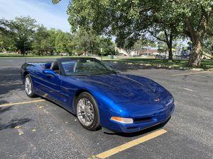 2002 Chevy corvette chevrolet for Sale in Oak Lawn, IL