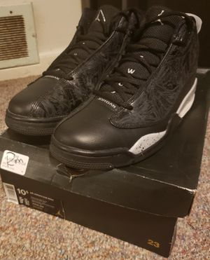Air Jordan Dub Zero for Sale in Detroit, MI