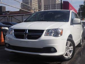 2018 Dodge Grand Caravan for Sale in Queens, NY