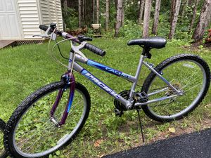 Pacific mountain bike 26 inch for Sale in Eau Claire, WI