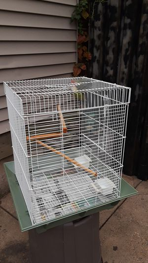 Bird cage for sale for Sale in Camden, NJ