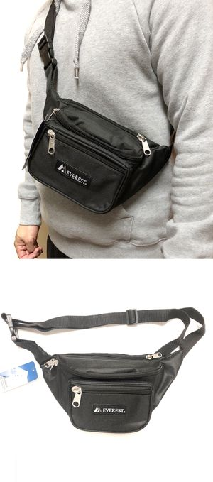 NEW! Waist / Shoulder Side Bag rave fanny pack crossbody bag waist pack music Festival travel pouch for Sale in Carson, CA