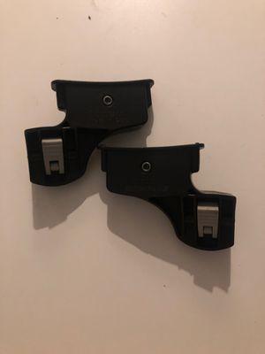 Britax car seat adapters for Sale in Phoenix, AZ