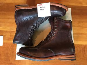 Timberland Boot Company Blake Winter Moc Toe boots Sz 11 $125 for Sale in Seattle, WA