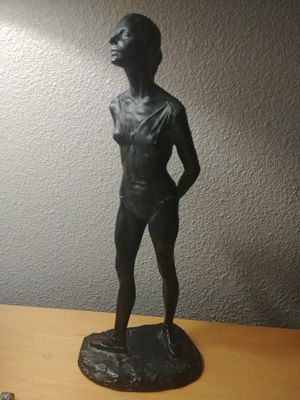 BALLERINA SCULPTURE BY ANTHONY CIPRIANlO for Sale in Bonney Lake, WA