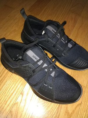 5f31a49ad2e4 Mens size 9 under armour sneakers new for Sale in Selden