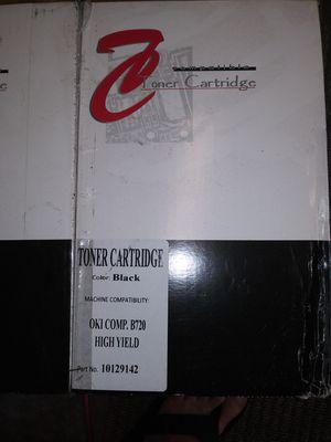 2 Toner Cartridges for Sale in Wolcott, CT