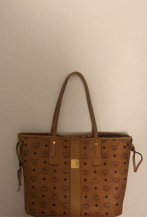 MCM medium tote bag for Sale in St. Petersburg, FL