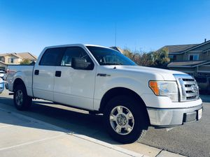 Ford F 150 XLT 2010 for Sale in Beaumont, CA