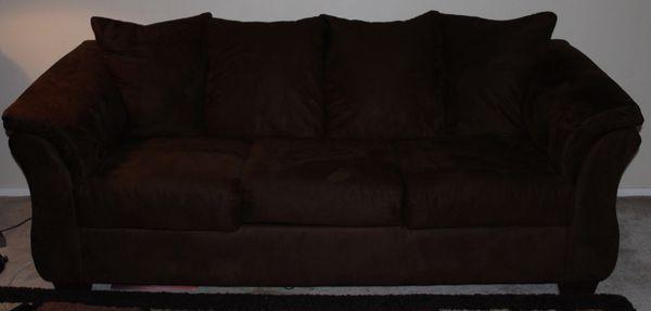 3-piece Living Room Seating (Sofa, Loveseat & Armchair)