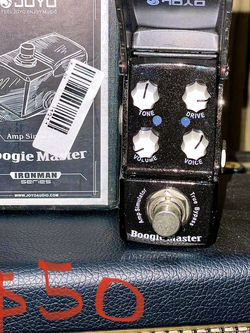 EFFECTS PEDALS for Sale in Philadelphia,  PA