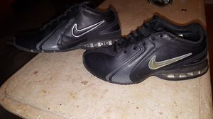 Boys size 7 Nike Reax gym shoes sneakers for Sale in Chicago, IL