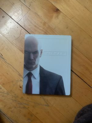 Hitman The complete first series. PS4 for Sale in McLean, VA