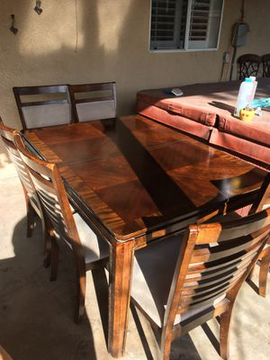 Dining set for Sale in Corona, CA