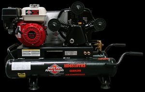 New HD6510TH3 Gas Powered Compressor for Sale in Corvallis, OR