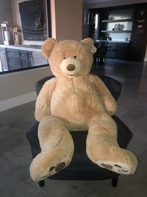"53"" NEW plush teddy bear for Sale in Claremont, CA"