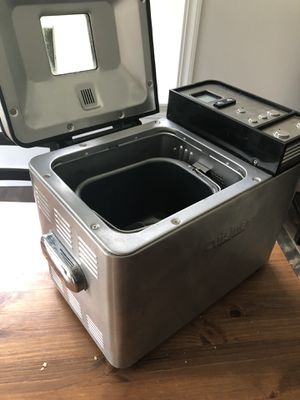 Cuisinart convection bread maker for Sale in Federal Way, WA