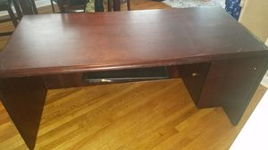 Desk. for Sale in Roanoke, VA