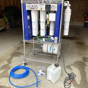 GC Water Easy AB Formulator for Sale in Watertown, CT