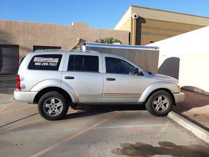 2006 Dodge Durango price reduced for Sale in Tempe, AZ