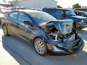 Hyunday elantra 2014, 2013 for Sale in Coral Gables, FL