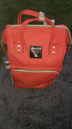 DIAPER BAG for Sale in San Bernardino, CA
