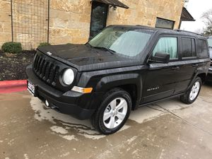 2012 Jeep Patriot for Sale in Austin, TX
