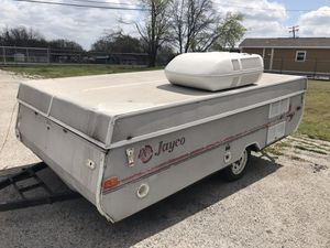 1996 Jayco pop up camper for Sale in Mansfield, TX