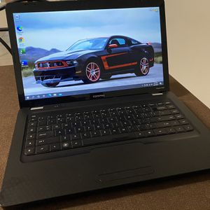 Laptop HP Compaq 4GB RAM , Windows 10 , Excel Word installed , Charger included for Sale in Pompano Beach, FL