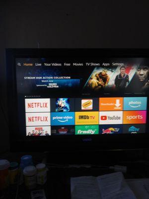 40 inch Vizio HD for Sale in Houston, TX