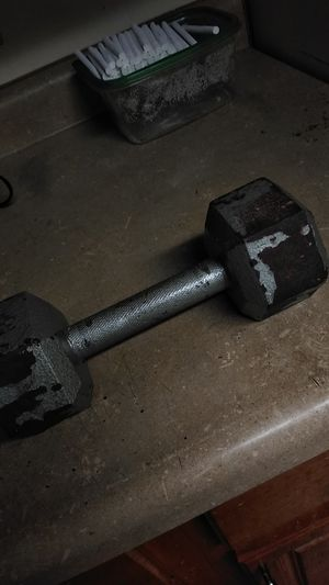 Barbell for Sale in Bloomington, IL
