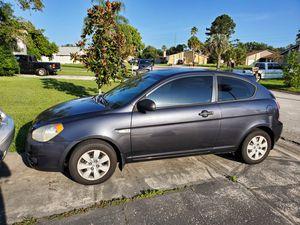 2008 Hyundai Accent for Sale in Poinciana, FL