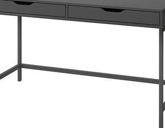 Gray Desk - IKEA for Sale in Seattle,  WA