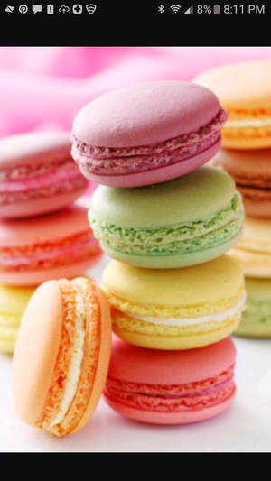 Macaroons for Sale in Charlotte, NC