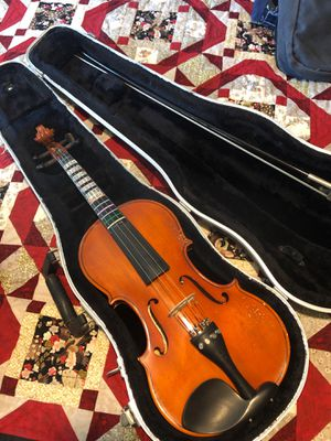 Beginner violin for Sale in Auburn, WA