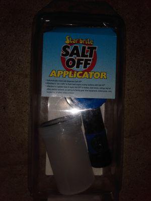 Star Brite Salt Off Applicator for Sale in Spring Lake, MI